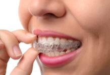 Invisalign can fix your crooked teeth