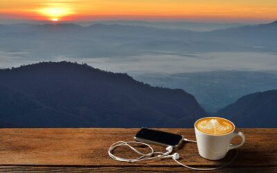 Why Coffee Nowadays an Essential Element to Wake up?