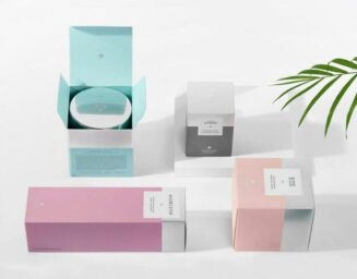 Sustainable Packaging Trends 2021 for Beauty Products