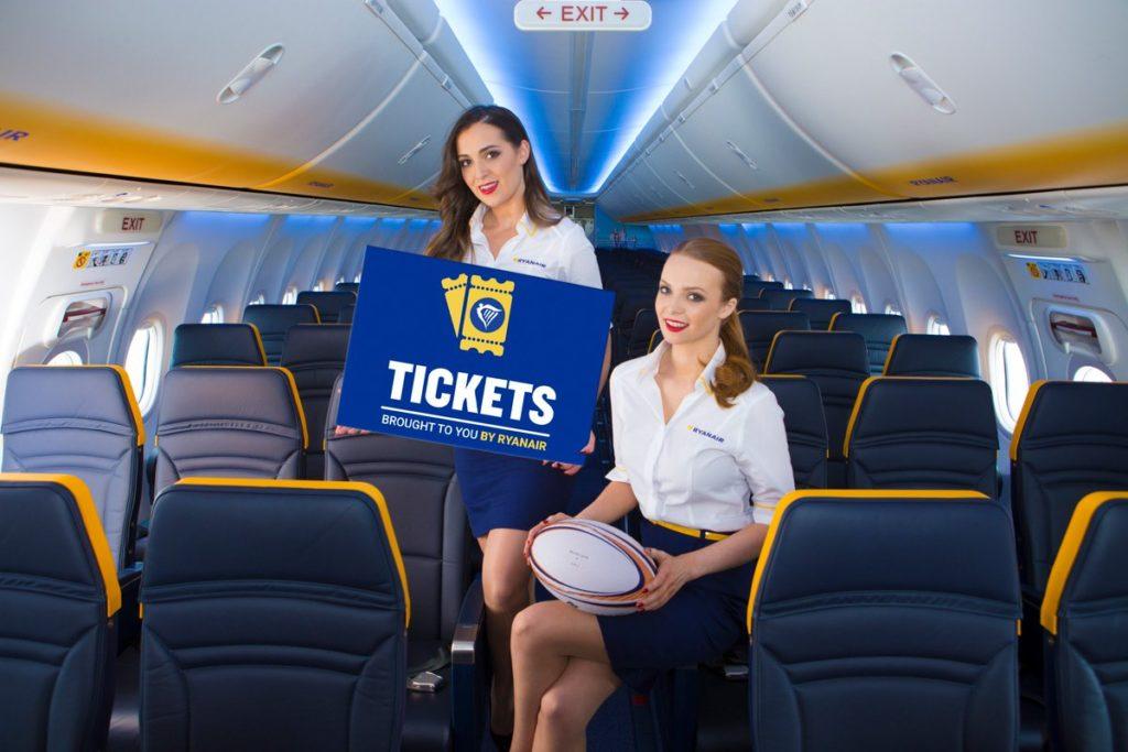 Airlines Flights tickets