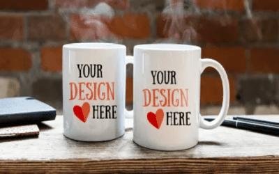 Corporate Mug Printing – Give a Long Term Memory to the Customers