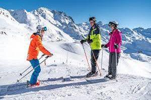 Livigno ski school prices
