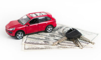 Strong Reasons to Get Vehicle Insurance in Dubai