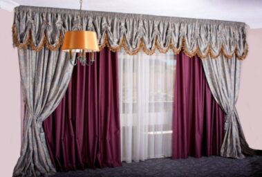 How to Install Curtains in Dubai