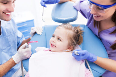 A Vital Insight into your Child's Dental Health