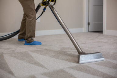 6 Significant Steps Carpet Cleaners should follow