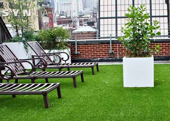 Advantages of Using Artificial Turf For Lawn