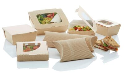 How to Increase Product Quality with Custom Food Packaging