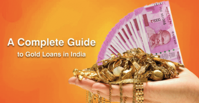 Steps To Follow When Applying For Gold Loan