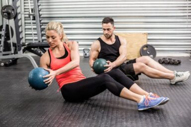 3 Types of Gym Flooring for Workouts in Your House