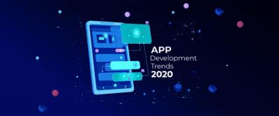 latest mobile app development trends in 2020