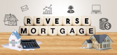 Brief About Reverse Mortgage Loan for Senior Citizens