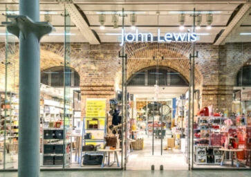 What Are the Benefits and Type of Shopfronts in London?