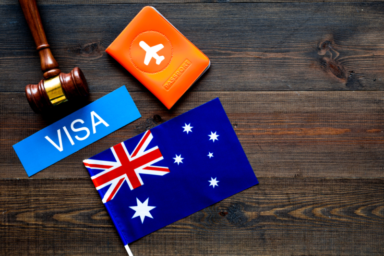 Get Insights About The Document Checklist of 417 Visa
