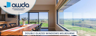 Difference between double glazed and triple glazed windows