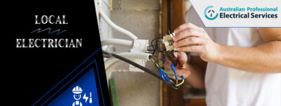 Local-Electrician