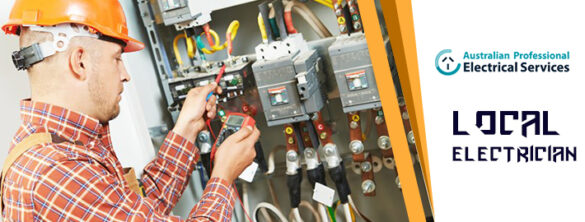 Local Electrician Adelaide