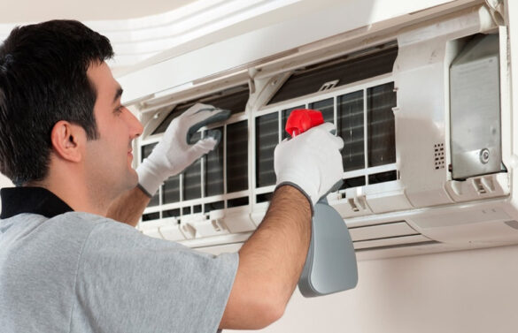 AC Ducts Cleaning for Your Home or Office