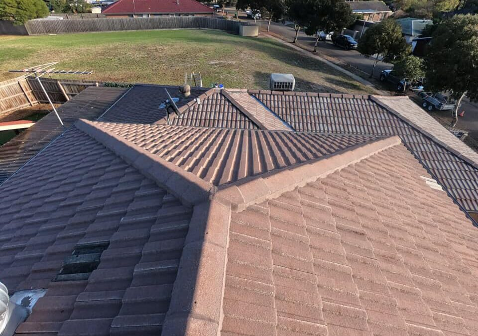 4 Crucial Pointers To Select The Best Roofing Company