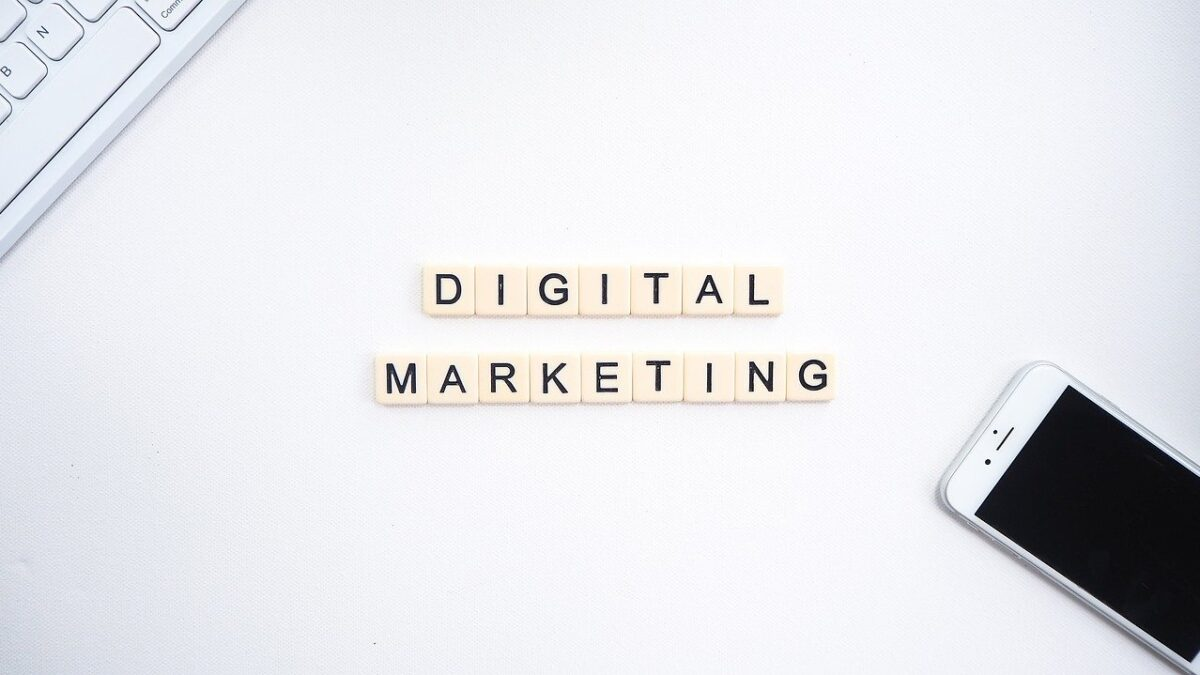 Give Your Business the Definitive Edge Through Digital Marketing