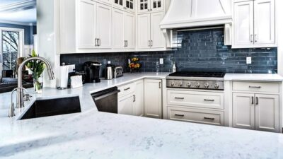 Six Pro Tips to Plan a Successful Kitchen Remodel
