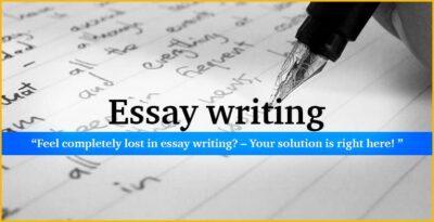 How to Write a Strong Argumentative Essay?