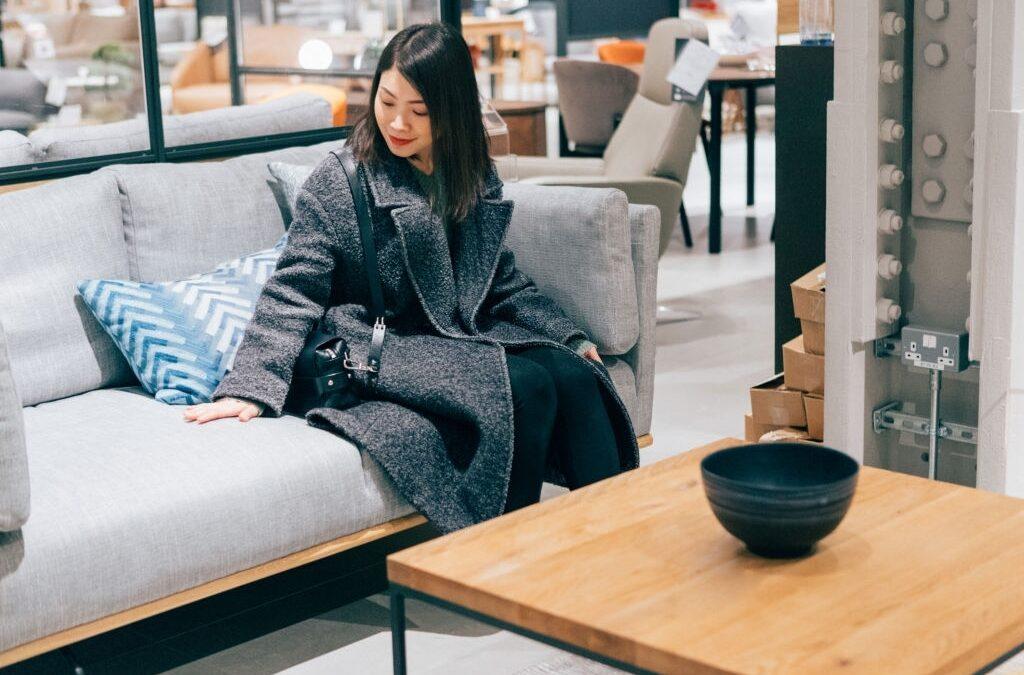 How to Repair Sofa At Home