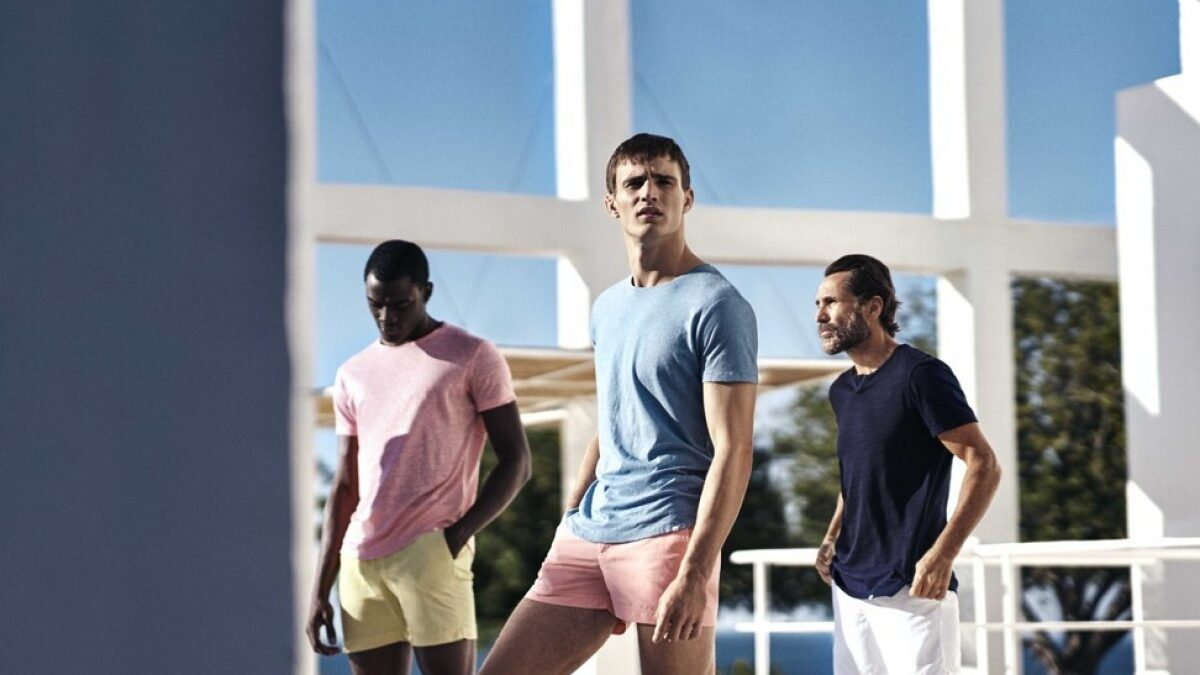 7 Types of Cool Beachwear for Men Who Want To Be Iconic For Every Girl