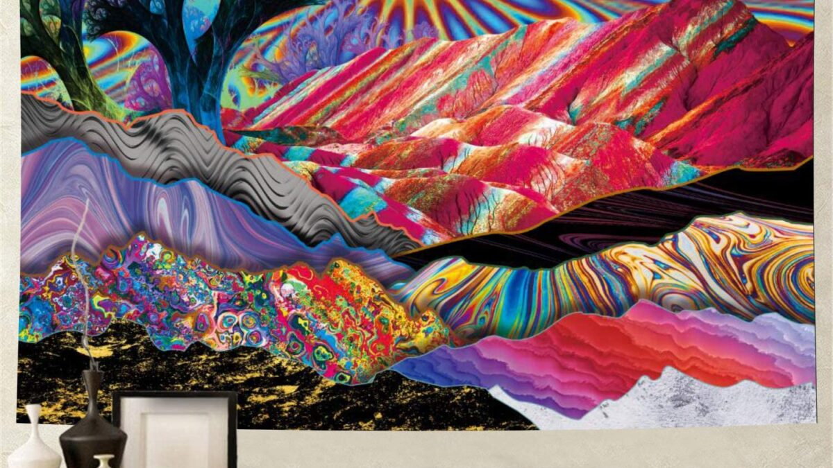 Tapestry Designs to Decorate Your House