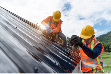 Commercial Roofing v/s Residential Roofing: Stating the Difference