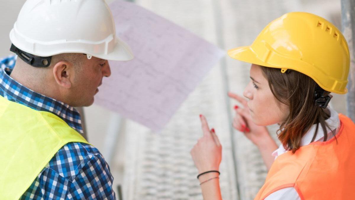 Concrete Foundation Crack Repair