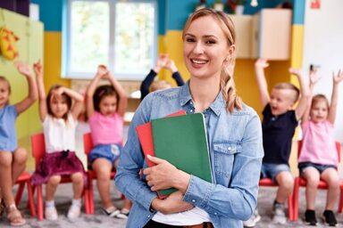 Details And Requirements To Apply For Diploma In Childcare Perth