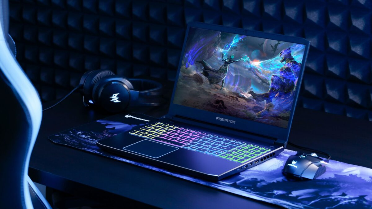 Save Big With Good Acer Gaming Laptops