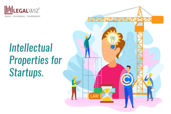 Intellectual Properties for Startups