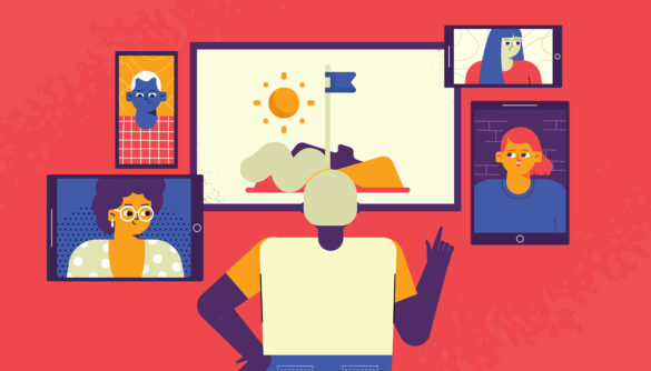 Key Elements Needed To Create An Enticing Animated Video