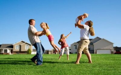 Some Great Ideas for Having Fun Activities with Family