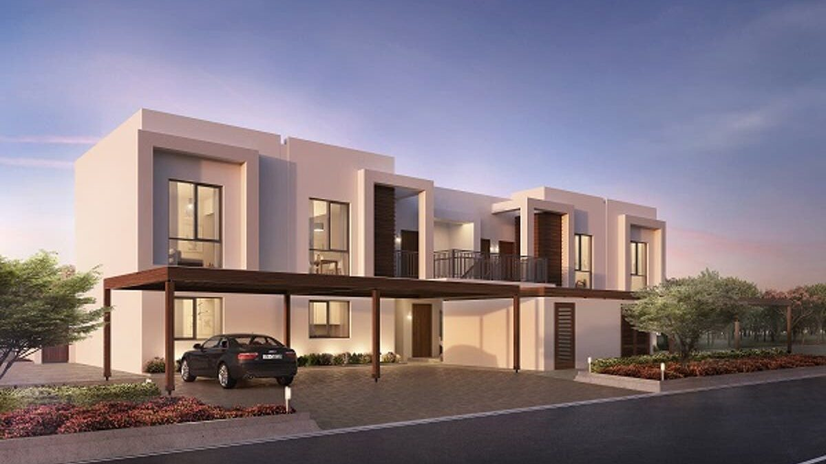 Al Ghadeer by Aldar – The New Address of Luxury and Convenience