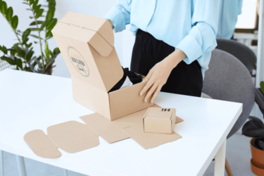 Why Retailers Prefer Custom Boxes For Product Packaging