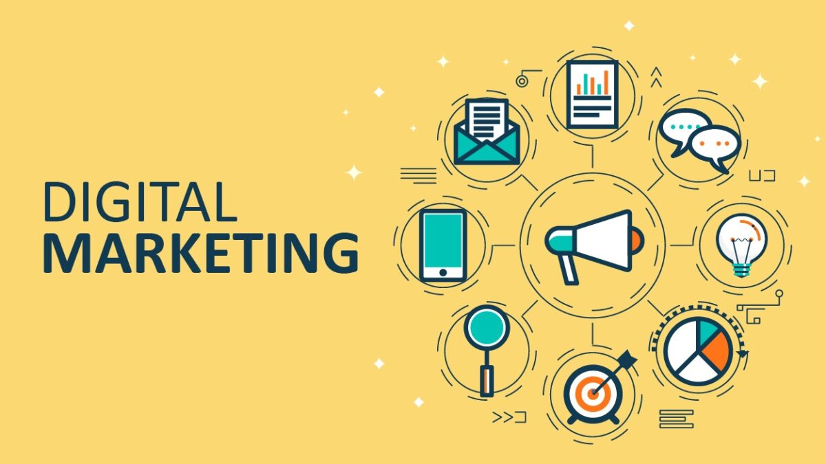 Why You Need Digital Marketing: Reasons To Use It