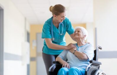 The Advantages of Health Care for Seniors
