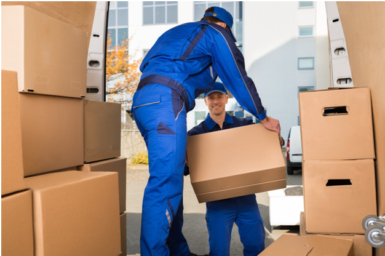5 Things to Consider When Hiring a Moving Company