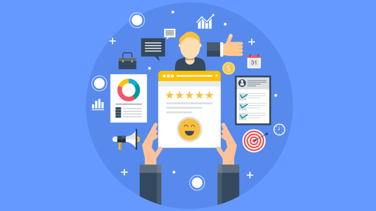 Top 5 Best Online Reputation Management Services Agency in the USA