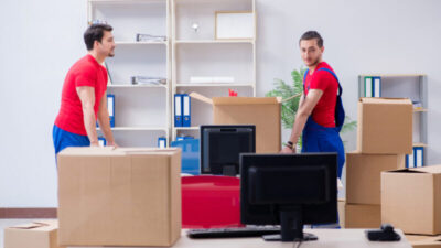 Book Prestigious Packers and Movers for a Memorable Experience