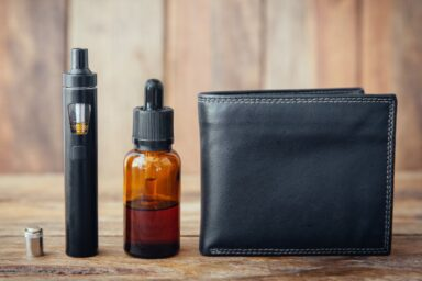 Where to buy lost cost e liquid clearance UK?