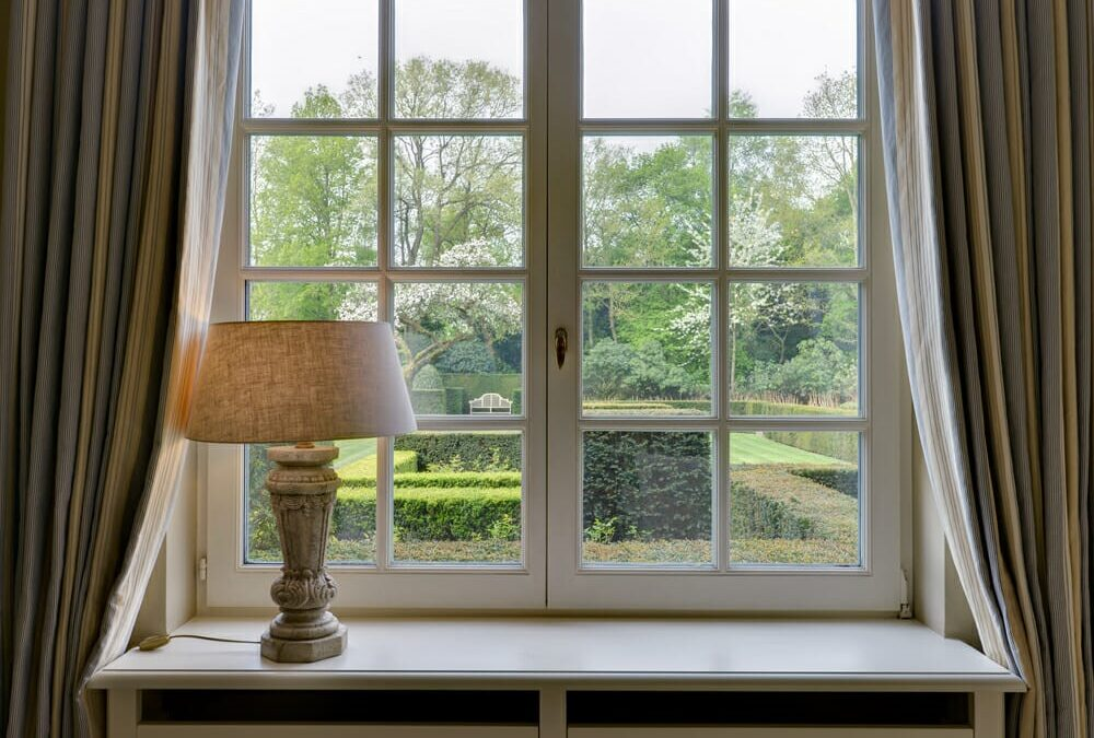 Reasons to Prefer Wood Windows