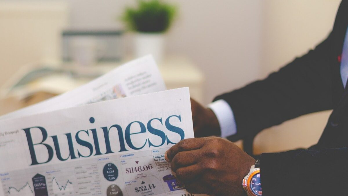 4 Small Business Success Tips for New Startups