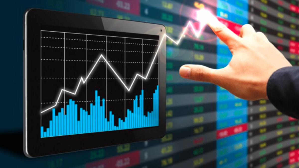 Things To Do In A Volatile Stock Market