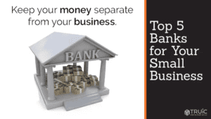 What Are The Best Banks For Small Businesses?