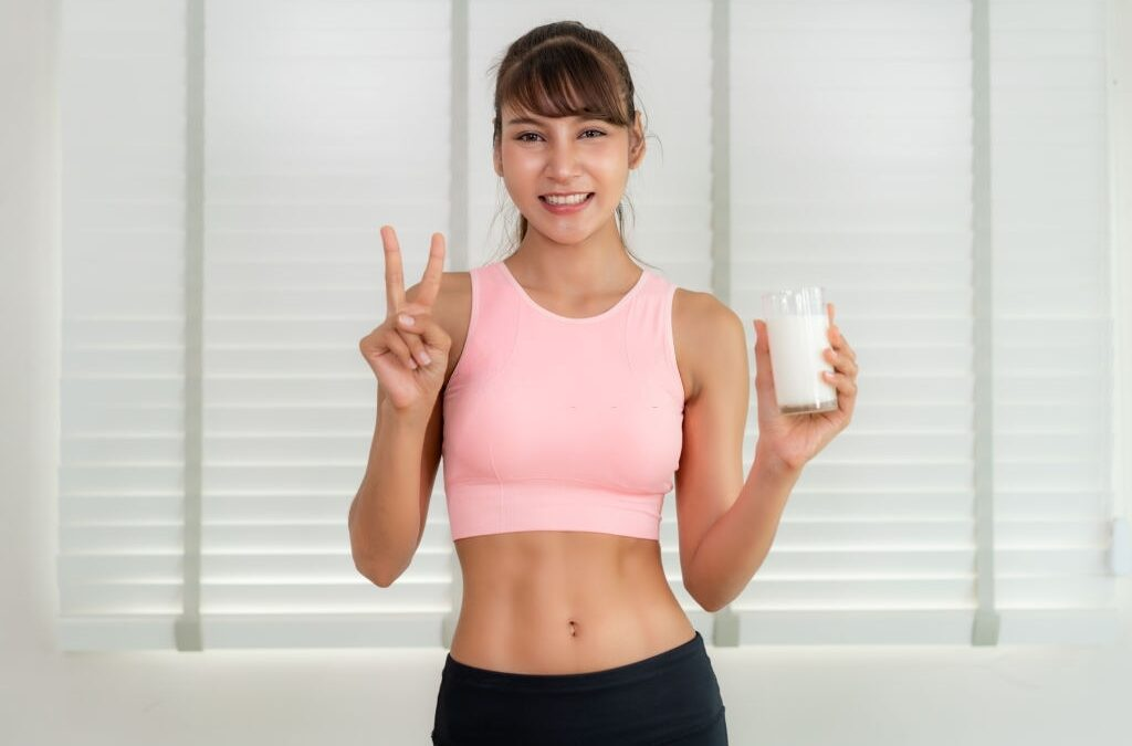 Forms of the Uk Best Protein Powder and How it Helps?