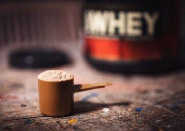 uk best protein powder